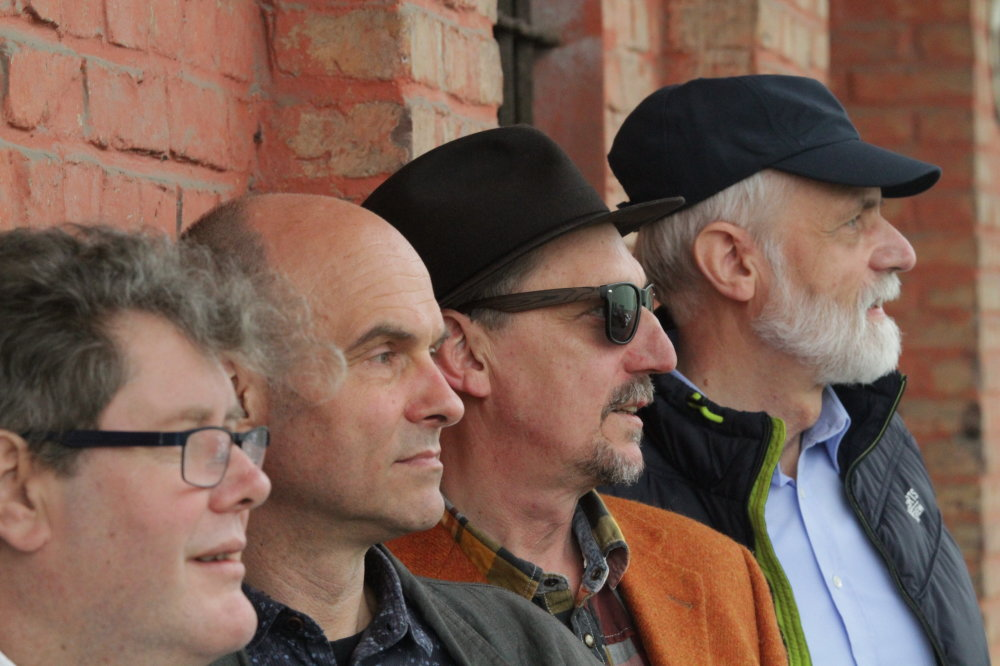 Znalezione obrazy dla zapytania Polska Reggae blues hagen